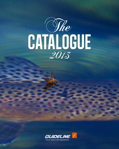 4a1645795 The Guideline Catalogue 2013 by christer andersson - issuu
