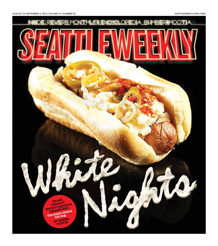 Seattle Weekly, August 29, ...