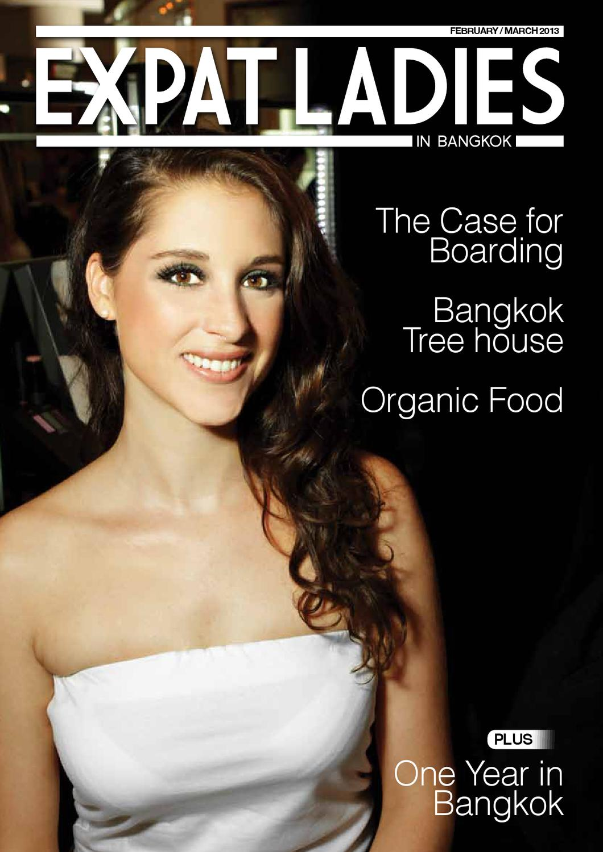 dating Bangkok expat hvor nøyaktig dating Scan 6 uker