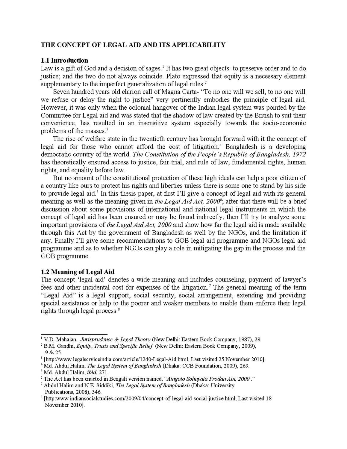 legal aid by regan ahmed - issuu