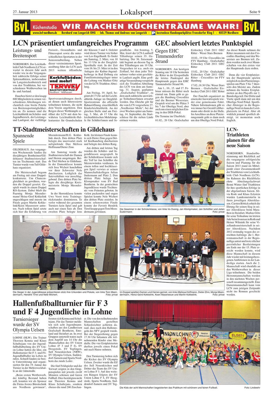 SonZ_27.01.2013 by SonntagsZeitung - issuu