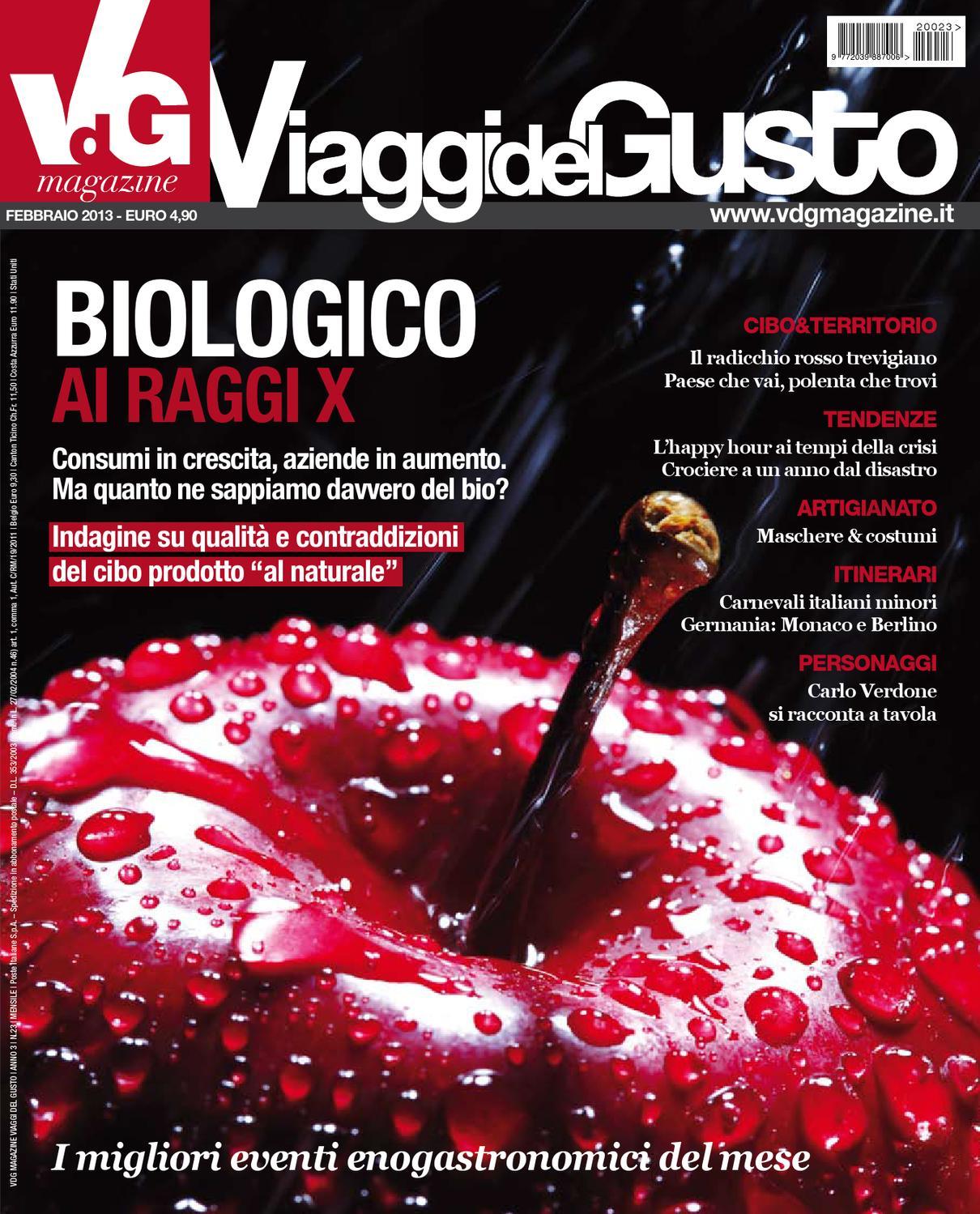 VdG Magazine Viaggi del Gusto by vdgmagazine - issuu e1358fe4953