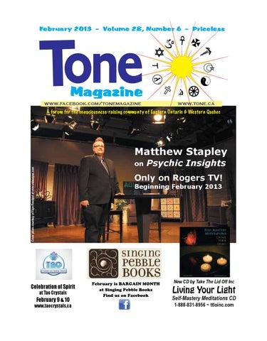 Tone magazine by tone magazine issuu page 1 fandeluxe Images