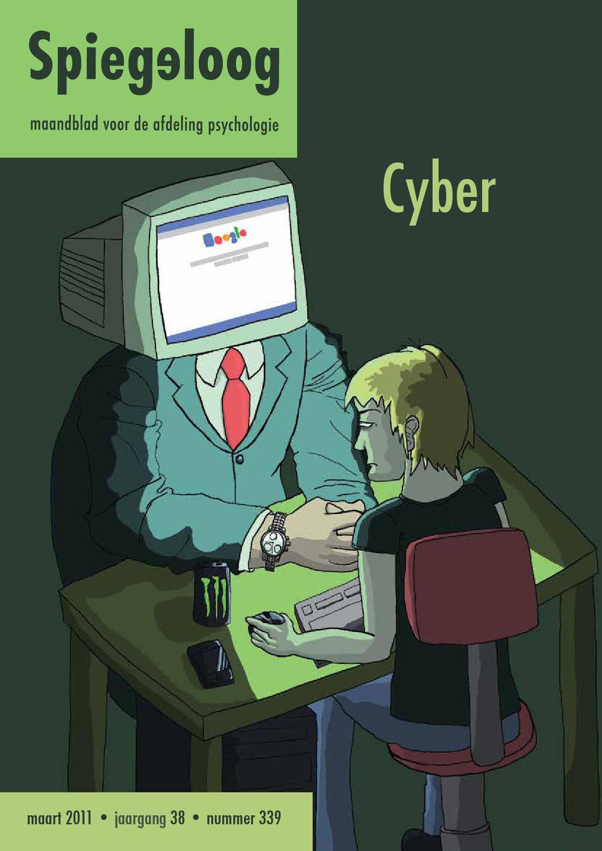Cyber Dating gevaren