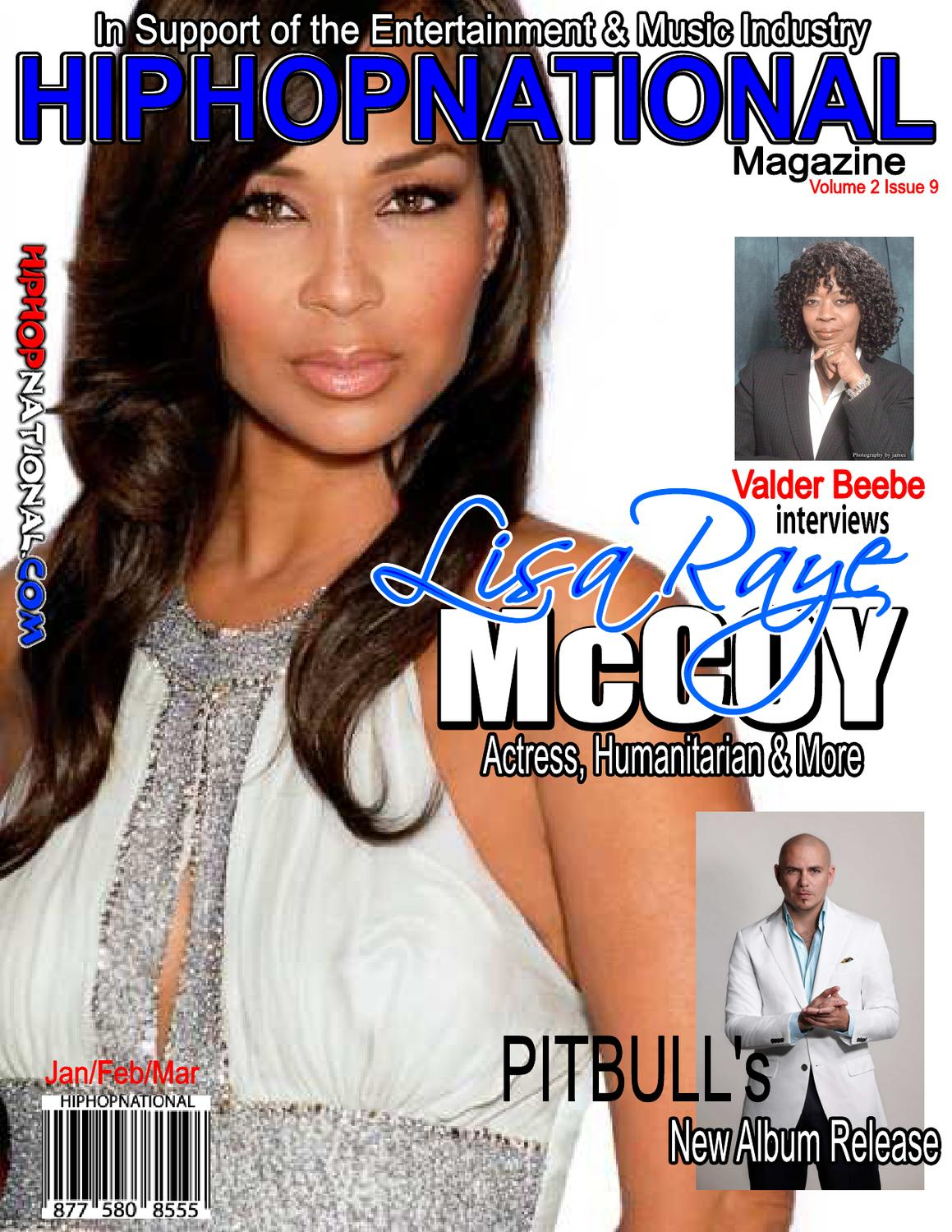 Lisa Raye In The House With Hip Hop National By Myra Morris Issuu