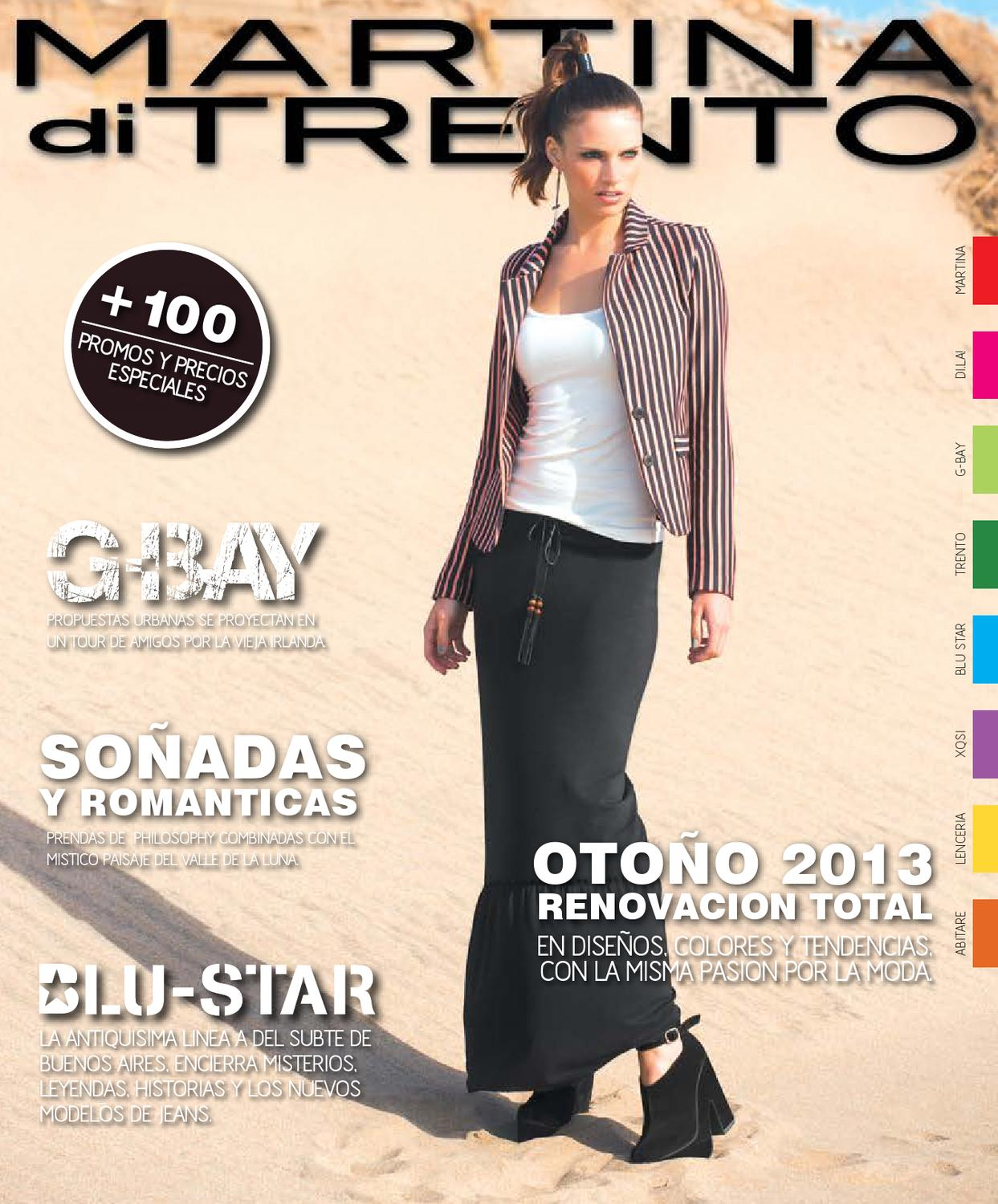CATALOGO 03 04-2013 ARGENTINA by Martina di Trento - issuu b0022e9e381