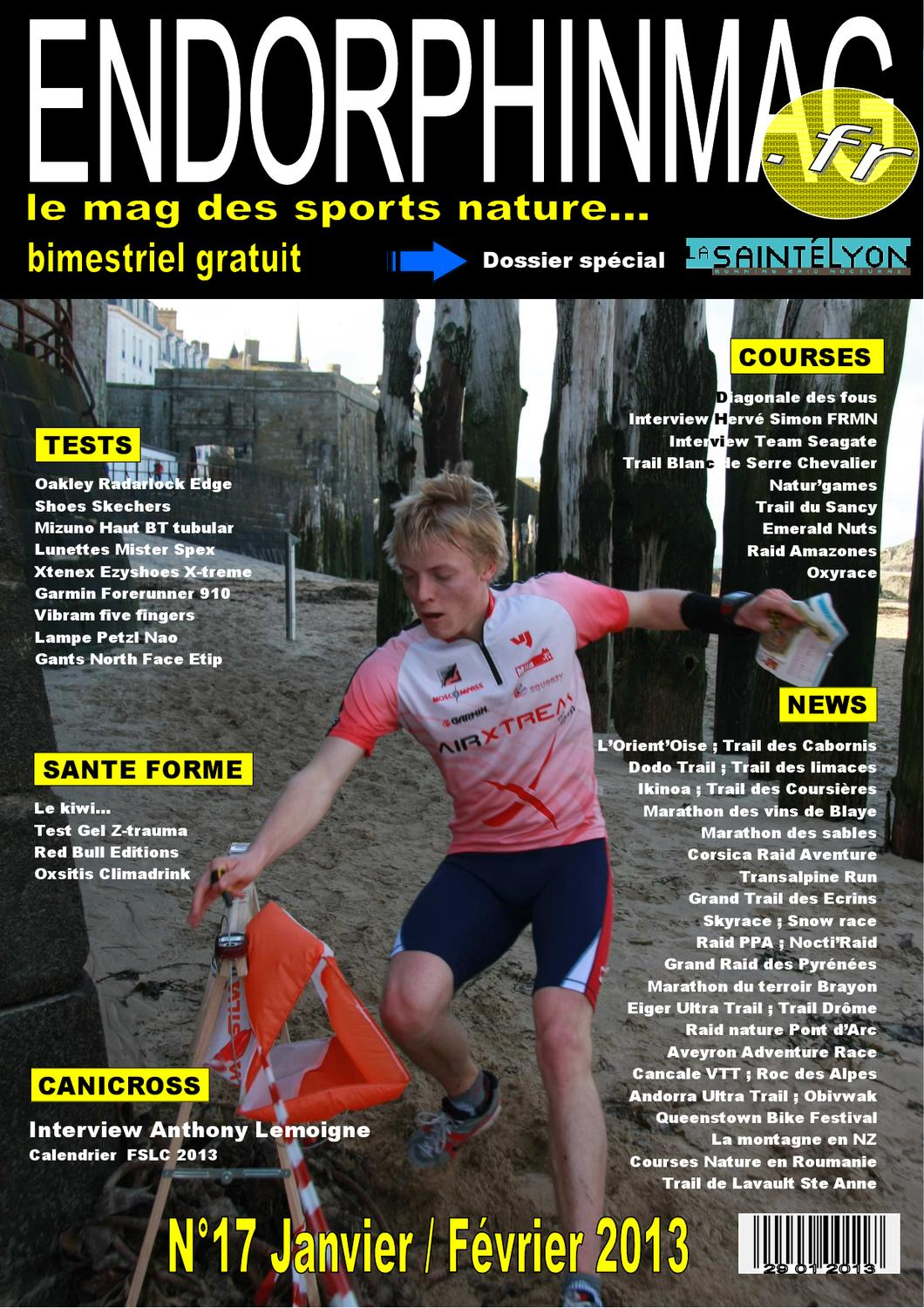 4660d1f4e85ac7 Endorphinmag Janvier Fevrier 2013 by endorphinmag - issuu