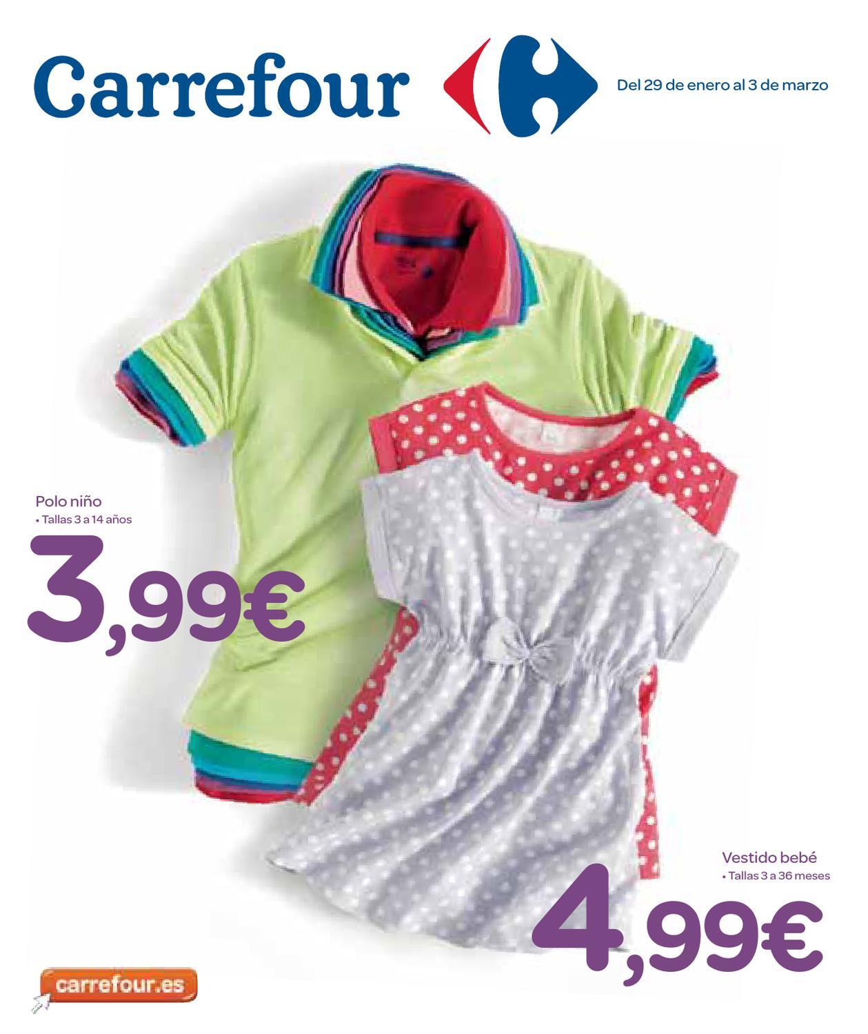 9e73dd109 Carrefour catálogo ofertas para tu bebé by Hackos ECC - issuu
