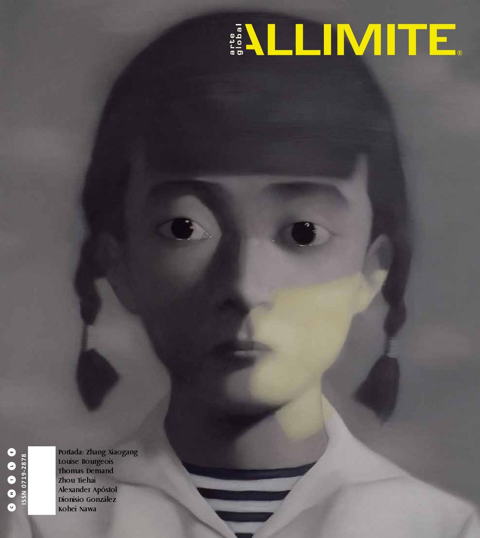 dce5fd5ff Revista edición 58 / Enero - Febrero 2013 by Arte al Límite - issuu
