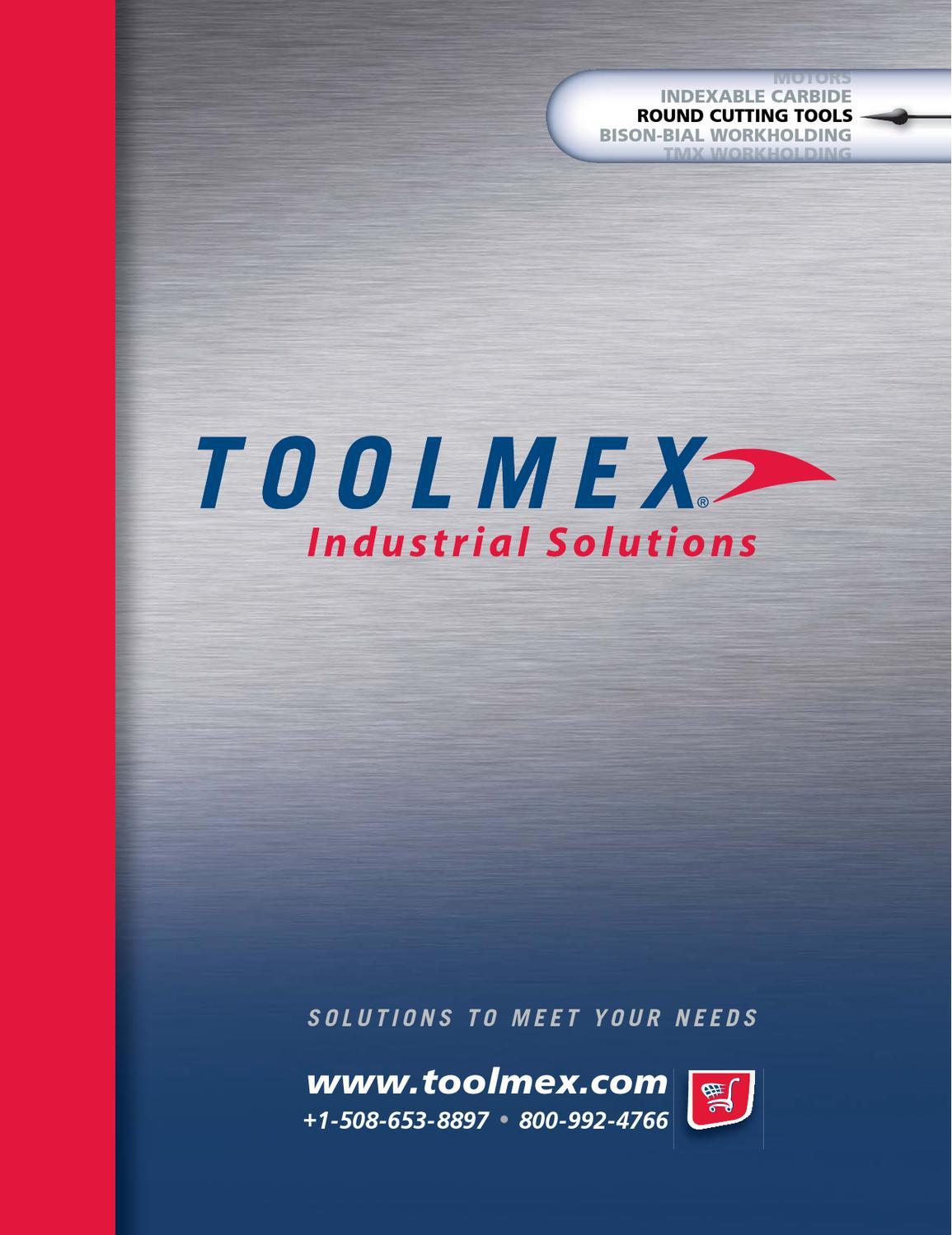 "M3 x .6 Round Adjustable Split Threading Die 13//16/"" OD Toolmex #5-801-055"
