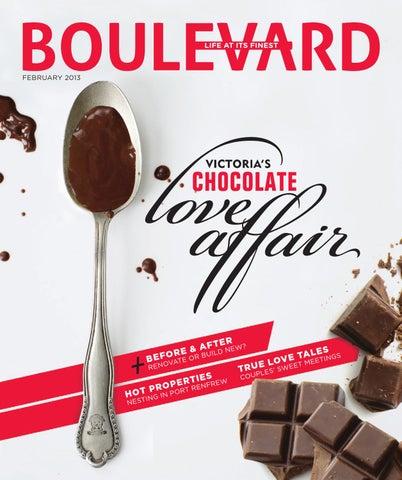 b3d557b8ac9 Boulevard Magazine - February 2013 Issue by Boulevard Magazine - issuu