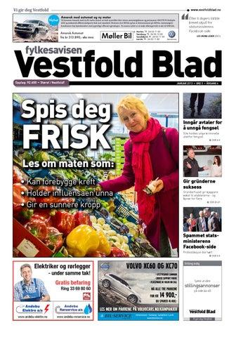 5c5ac46e5 Vestfold Blad - uke 5, 2013 by Byavisa Sandefjord - issuu