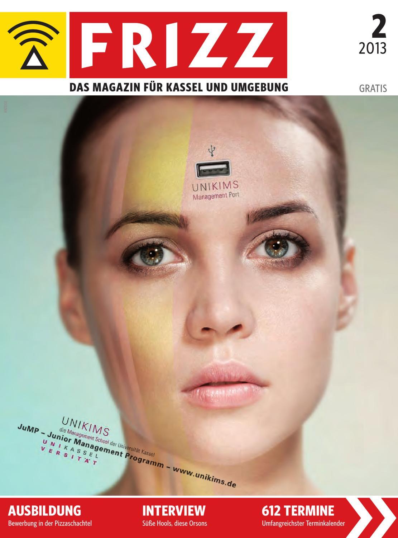 FRIZZ Das Magazin Kassel Februar 2013 by frizz kassel - issuu