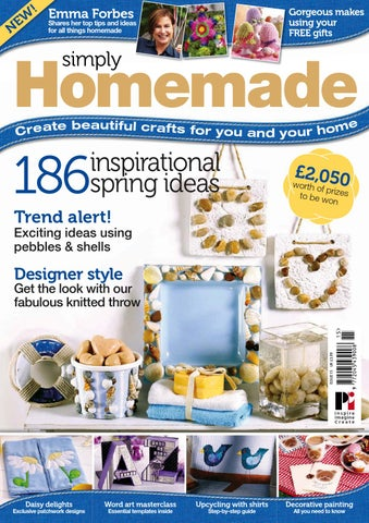 Simply Homemade 15 Bake Supplement By Practical Publishing Issuu