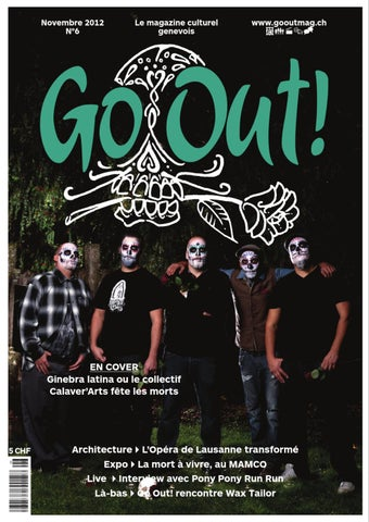 Go issuu Go Outnovembre by OutMagazine LUVqjMSpzG