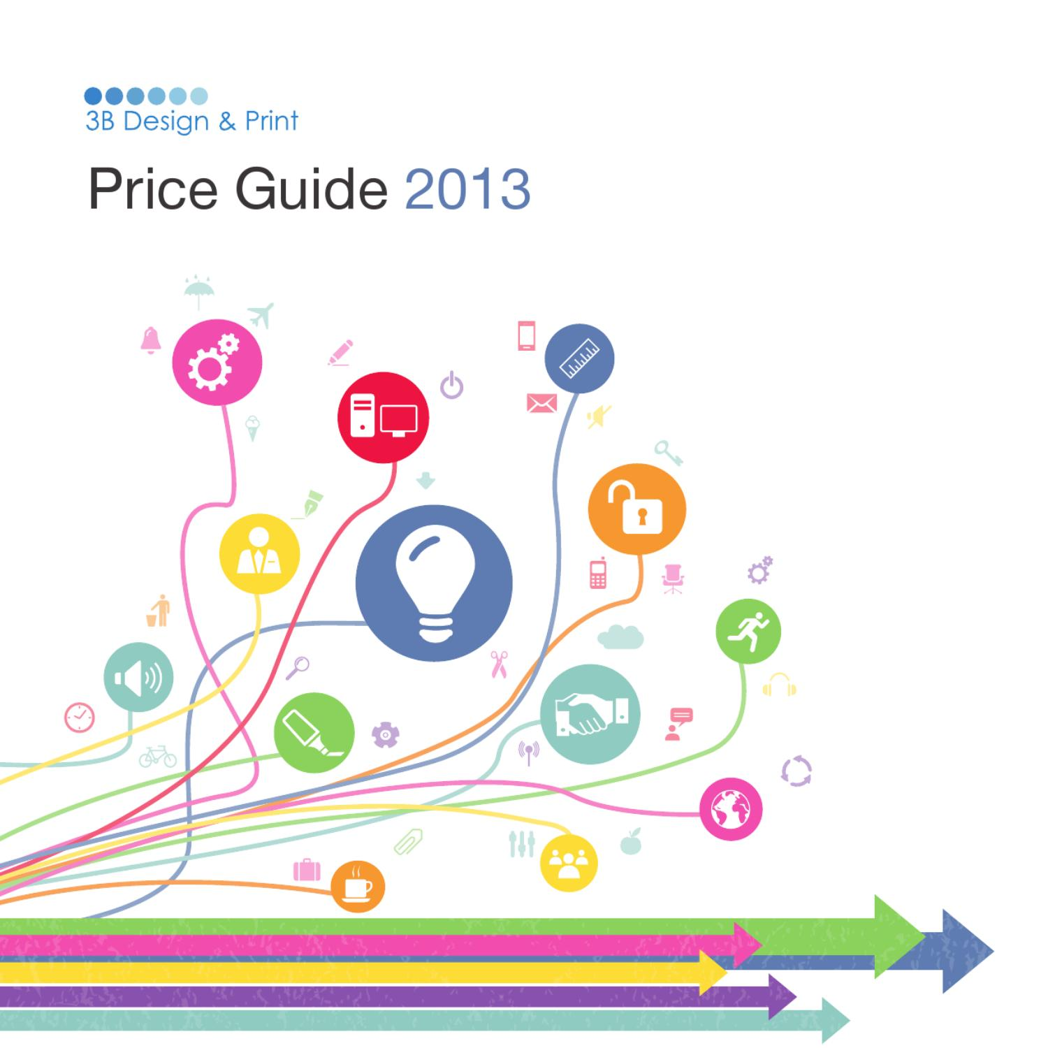 3b design print product guide by bryn miller issuu fandeluxe Gallery