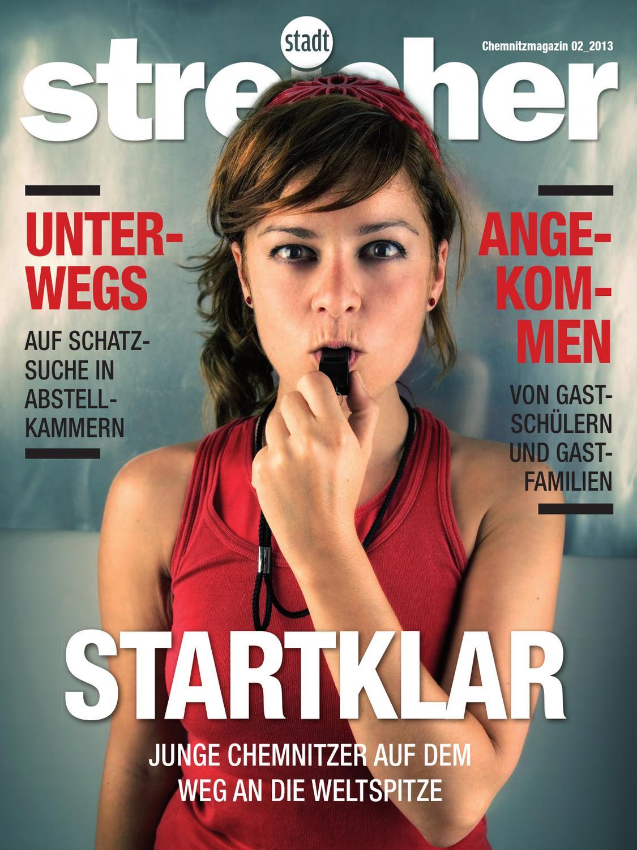 Stadtstreicher 02 13 By Stadtmagazin