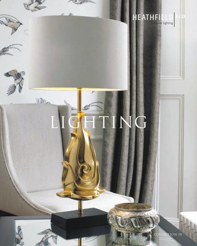 Heathfield Lighting By Irun Business Intelligence Issuu