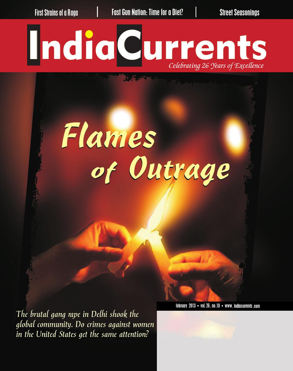February 2013 Northern California Edition by India Currents