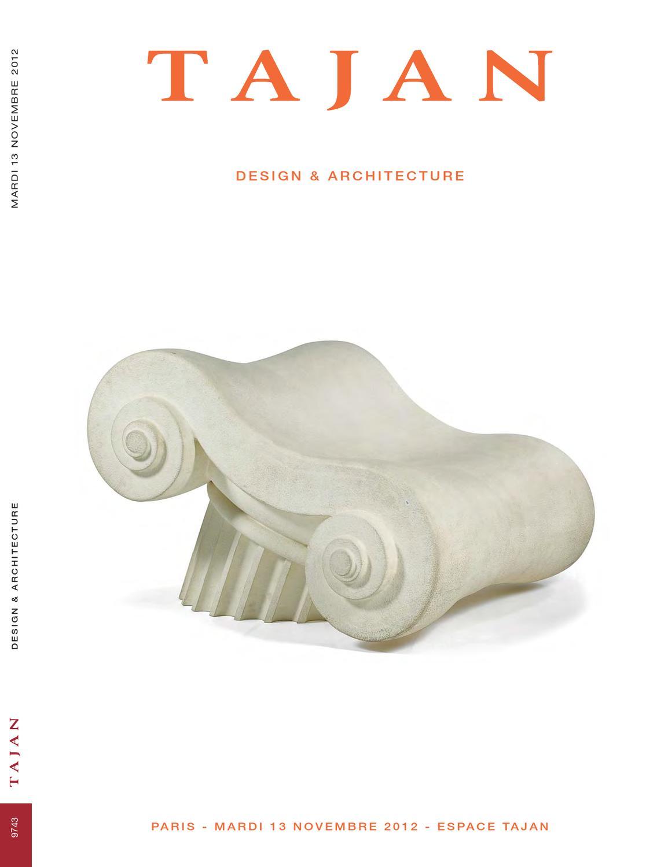 Design Et Architecture By Sitti Issuu