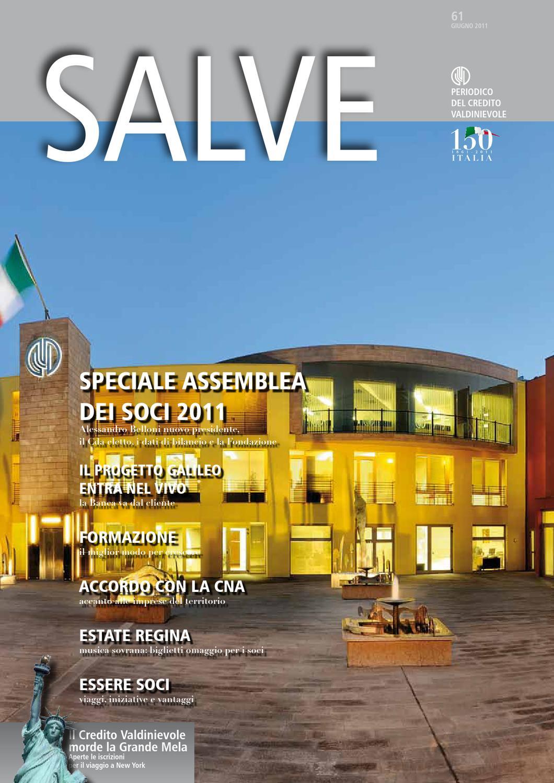 Bcc Montepulciano Nuova Sede salve n.61 by credito valdinievole - issuu