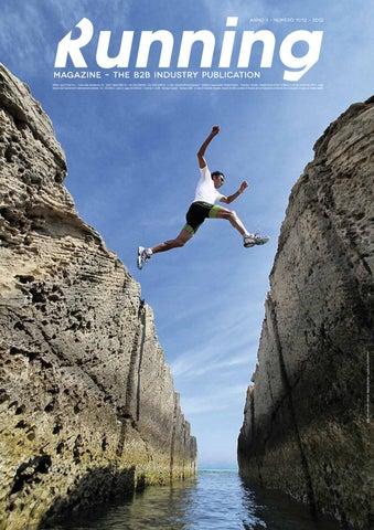 Running Magazine n. 11 12 - 2012 by Sport Press - issuu ea6ee908aaa