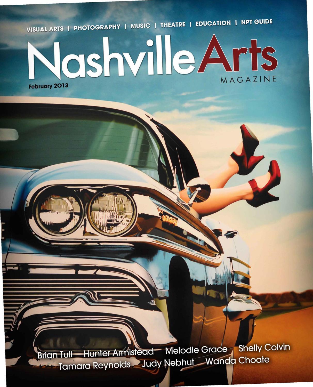 Hotelsamong Greensboro Christmas Parade 2020 2013 February Nashville Arts Magazine by Nashville Arts Magazine