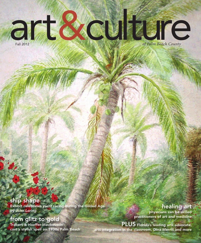 art&culture magazine v7i1 Fall 2012 by Passport Publications & Media ...