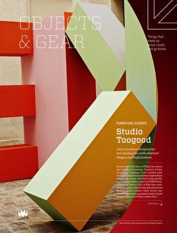 Retail Design Bureau.Design Bureau Issue 16 By Alarm Press Issuu