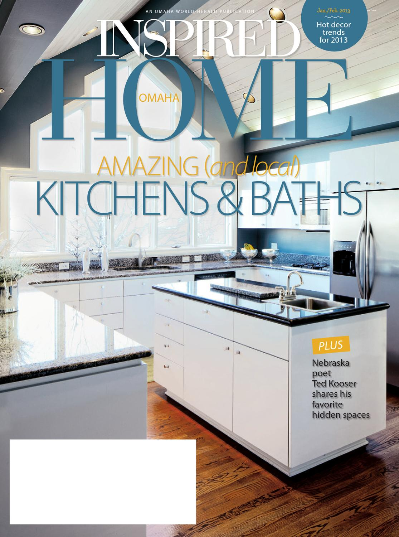 Inspired Home Omaha by Omaha World-Herald - issuu