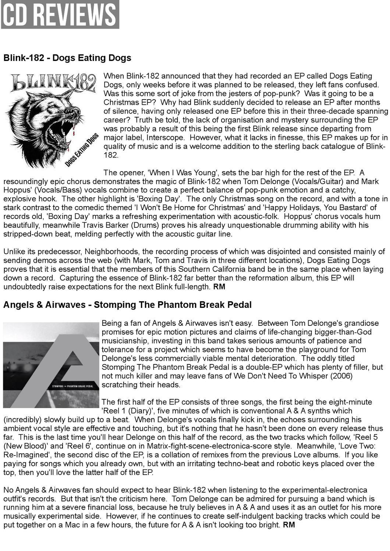 Issue 17 of Stencil Mag by Stencil Mag - issuu