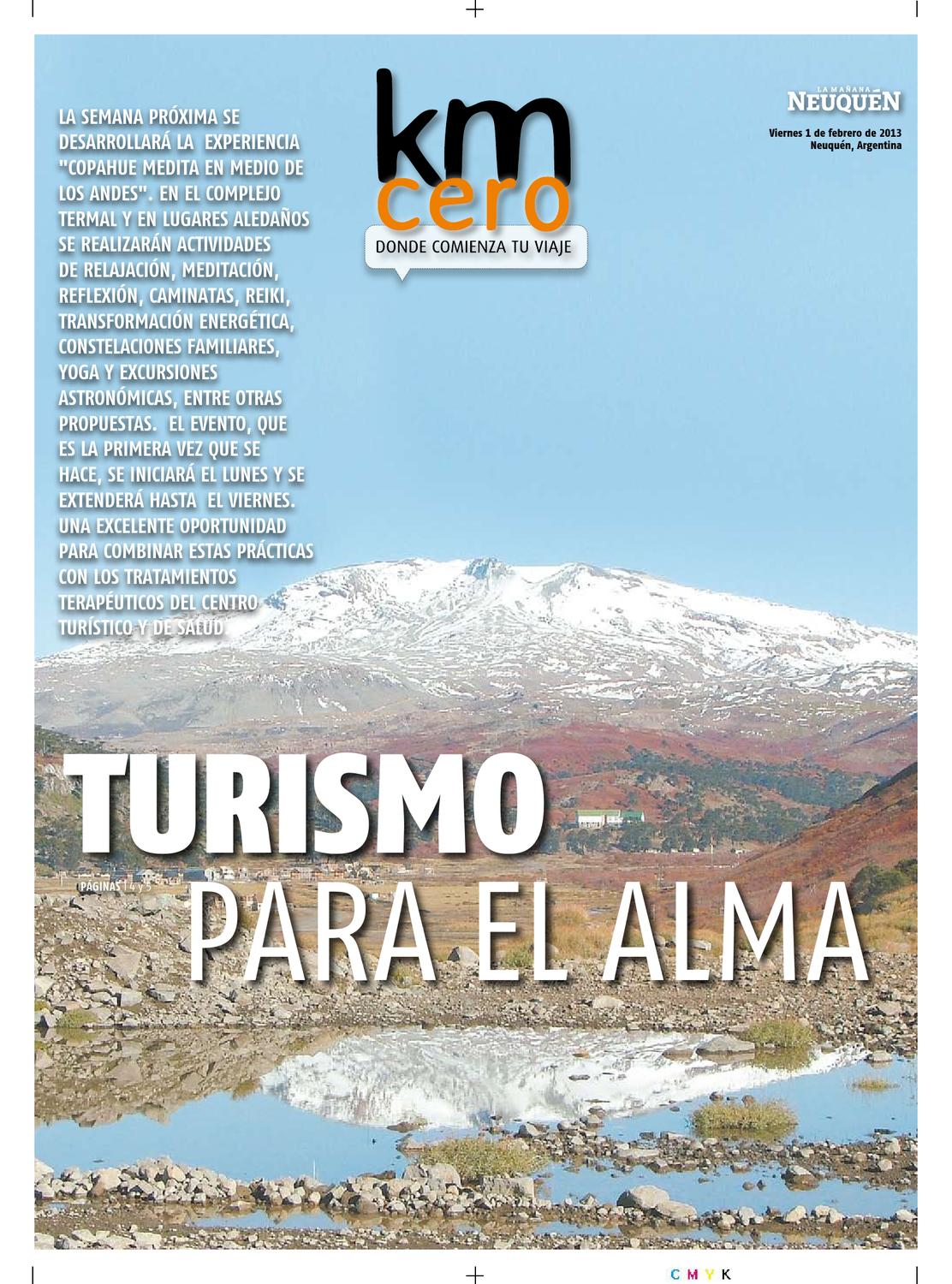 suplemento km cero by Diario LM Neuquén - issuu