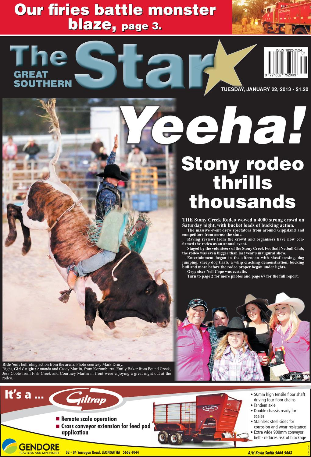 save off b776c 5ec40 The Great Southern Star by The Great Southern Star - issuu