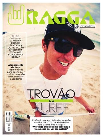 c022129dc Revista Ragga #62 by Ragga - issuu