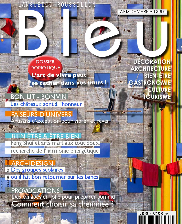 Bleu Mag N4 By Square Partners Sa Issuu