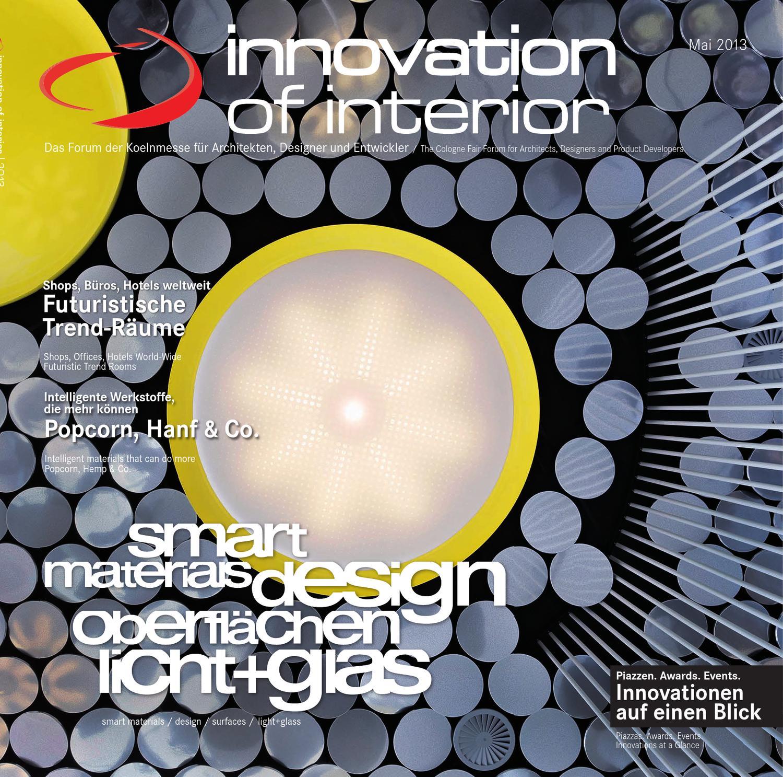 innovation of interior 2013 by Martina Lorbach issuu