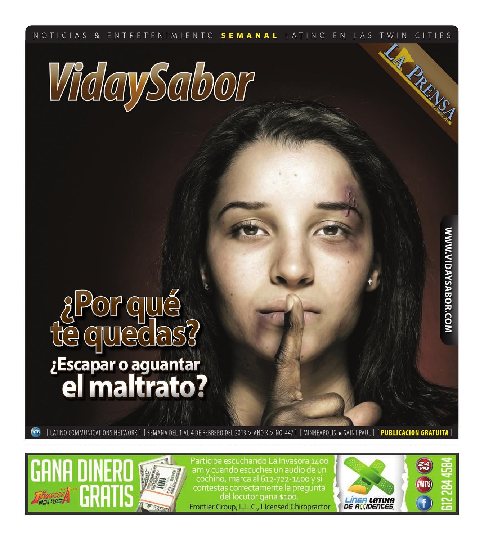 Vida y Sabor - 447 by Latino Communications Network LLC - issuu