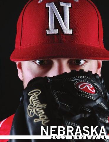 5df686acef0 2013 Nebraska Baseball Guide by Jeremy Foote - issuu