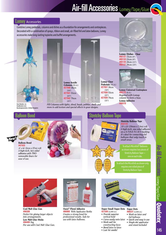 2013 Pel Catalogue By Pioneer Balloon Company Issuu