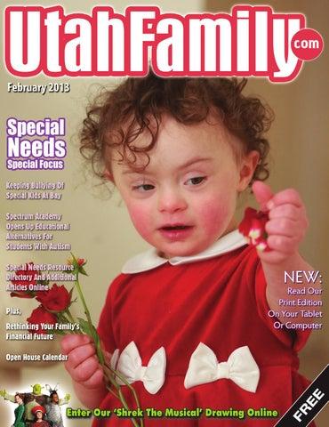 28ae4b736923 Utah Family Magazine February 2013 Issue by Utah Family Magazine - issuu