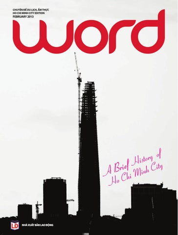 huge discount e6670 d2fa7 Word Ho Chi Minh City February 2013 by Word Vietnam - issuu