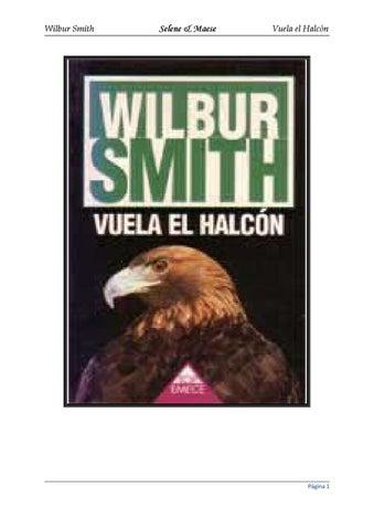 smith wilbur - ballantyne 1 - vuela el halcon by Wichy Paz - issuu