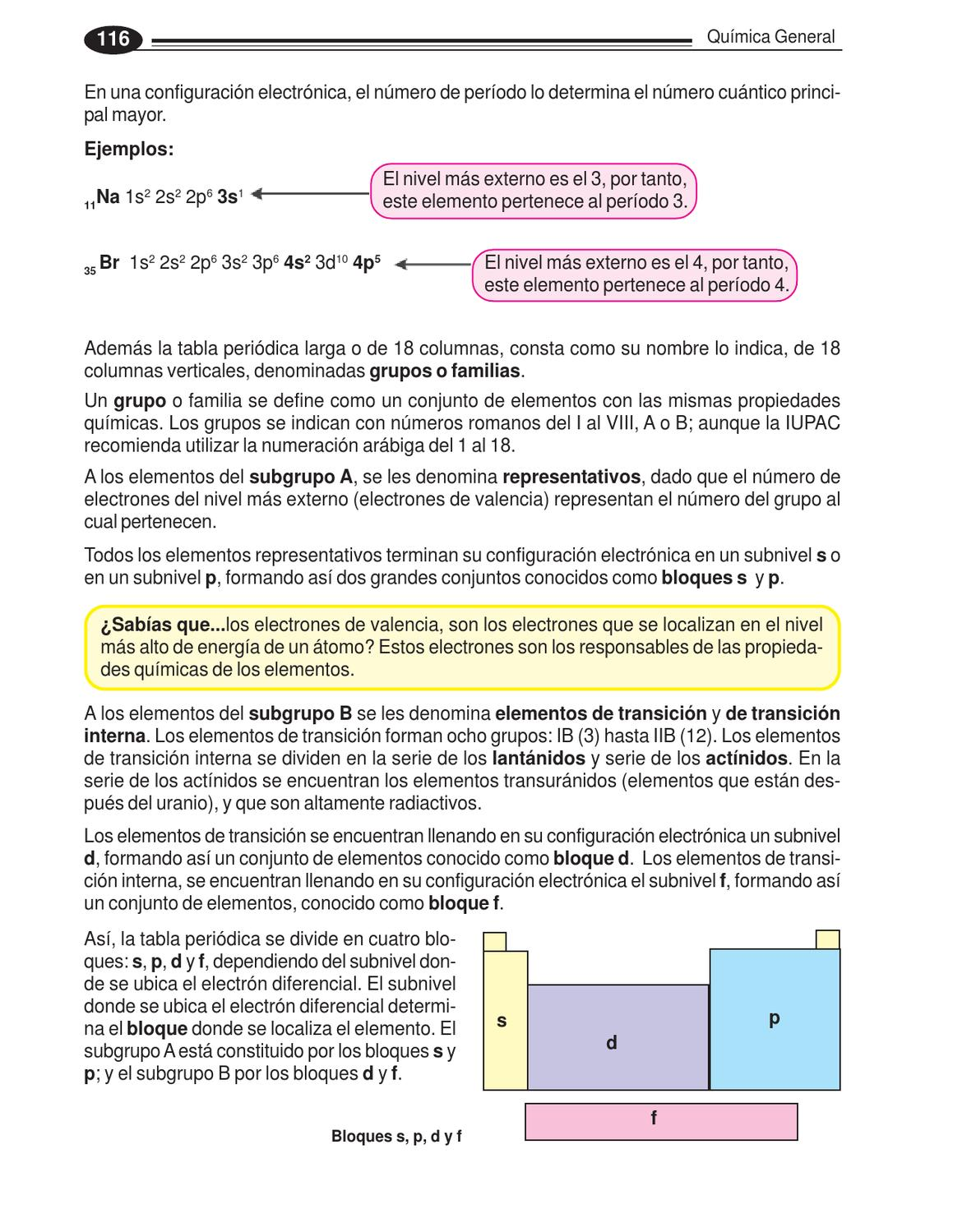 Libro de quimica by edson orozco bedugo issuu urtaz Image collections