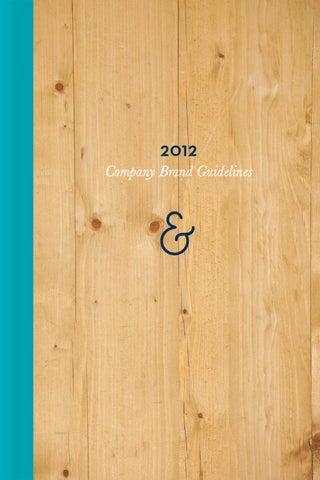 Barnes Noble Brand Guide By Carolina Pistone Issuu
