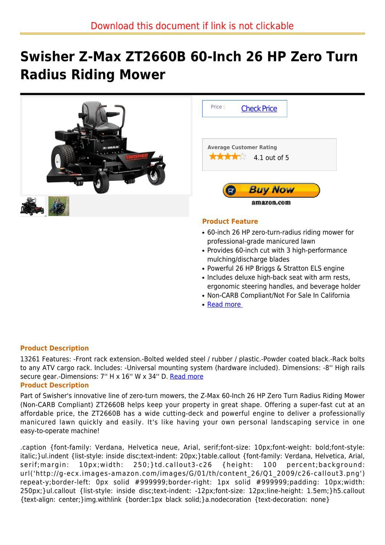 32 Swisher 60 Pull Behind Mower Belt Diagram
