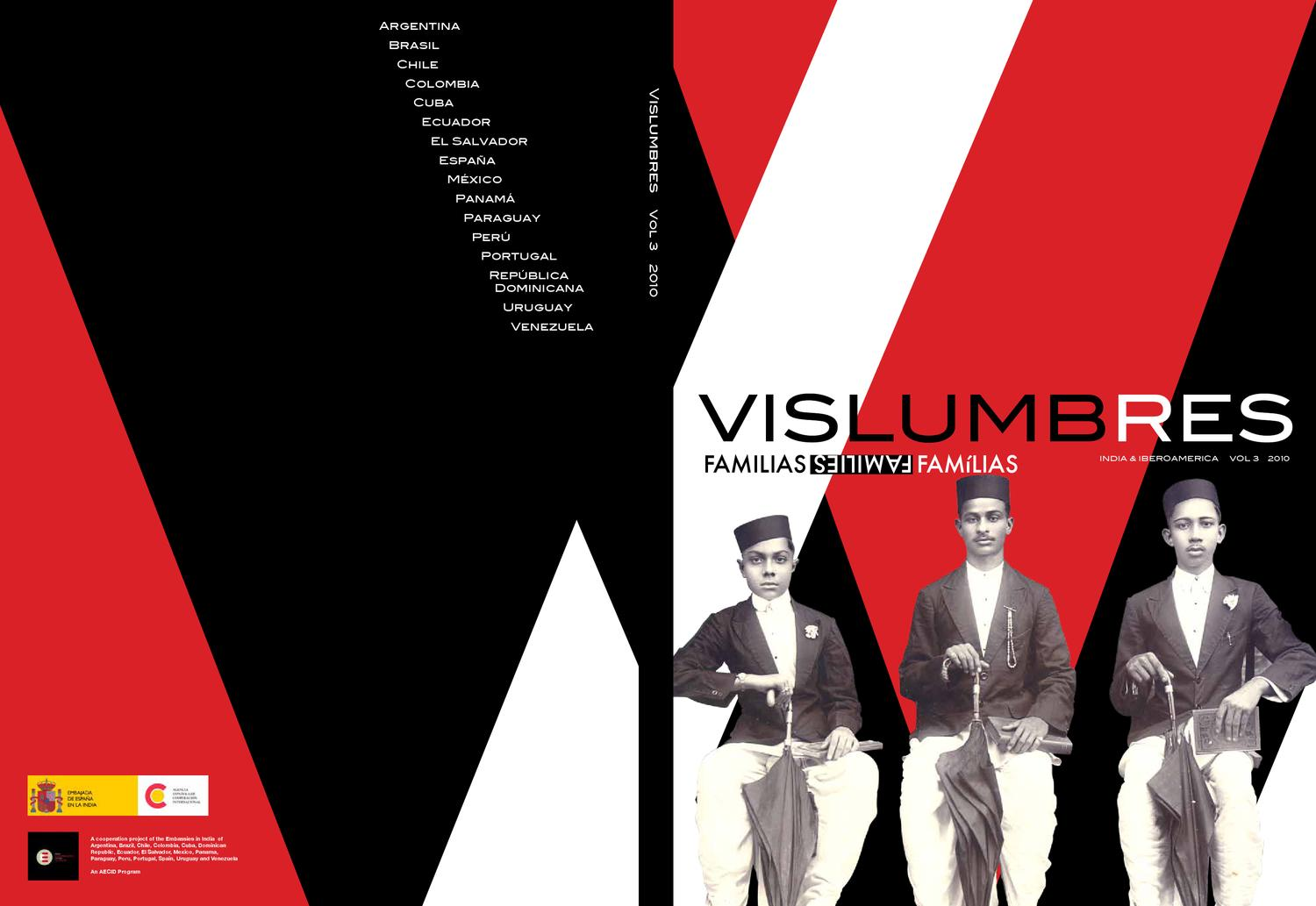 Vislumbres - Issue 3  Families by LimonKraft - issuu 4cdc6def748