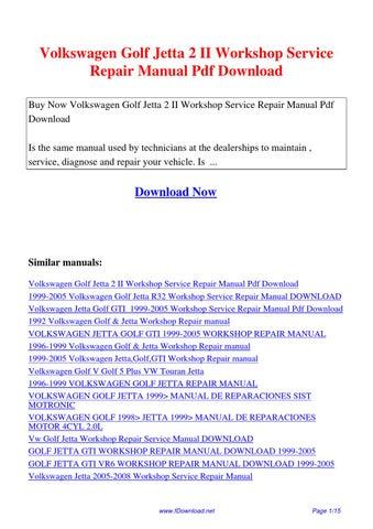 08 gti service manual ebook array volkswagen golf jetta 2 ii workshop service repair manual by gipusi rh issuu com fandeluxe Images