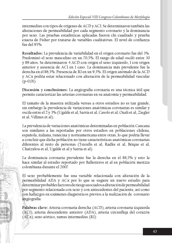 Visiones de la morfologia contemporanea by Asociacion Colombiana de ...