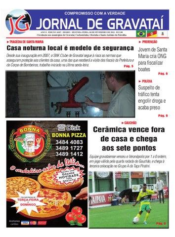 ANO 8 - EDIÇÃO 1632ª - DIÁRIO - SEGUNDA-FEIRA 6e0ebb6d3b900