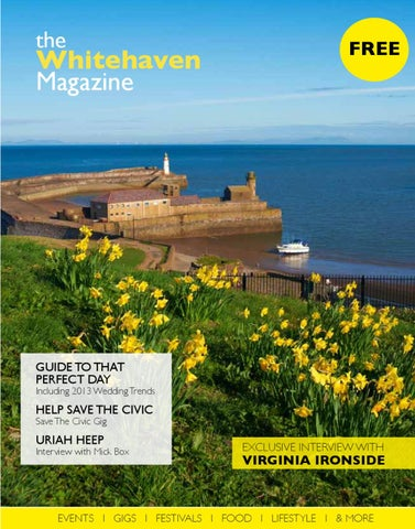 644843e68afbe The Whitehaven Guide Magazine by Guide Media Group - issuu